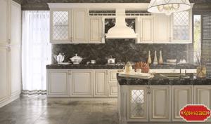 кухни на заказ прованс киев изготовление кухонь прованс